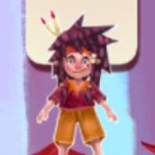 土着男孩记-超好玩的敏捷小游戏 1