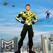 超级英雄城救援