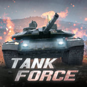 Tank Force: 坦克大战 1