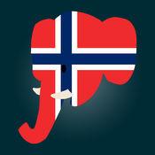 Easy Learning 挪威 - 翻译 & 学习 - 60+ 语言, 测验, 频
