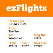 EasyFlights: 廉价航班世界各地 2