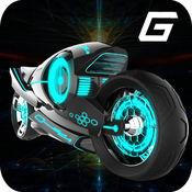 极品赛车:真实摩托车体验单机游戏 1