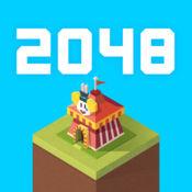 2048 Tycoon 1