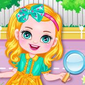 小公主苏菲亚找不同