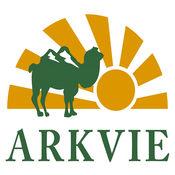 Arkvie:科技与人文之鍊