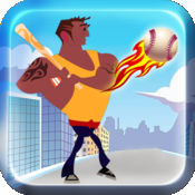 疯狂棒球 1