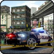 警察 汽车 追 2017年 1