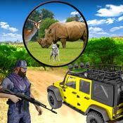 极端 驾驶 动物 狩猎 1