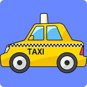 疯狂出租车_跑酷
