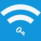 WiFi共享密码