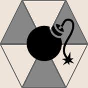 三角扫雷 1