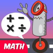 机器人数学