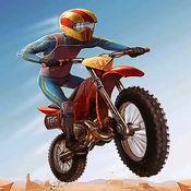 掌上摩托车:3d模...