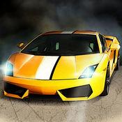 模拟驾驶:赛车开...