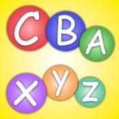 Alphabetical: 学前字母练习 1.4