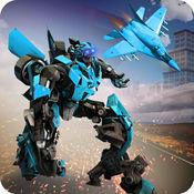 空气 机器人 战斗 游戏