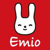 エミオ石神井公园情报アプリ
