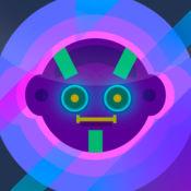 你的机器人将面对未来 1