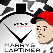 Harry's LapTimer Rookie (新手版) 21.0.7