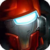 星际战士:铁血机甲