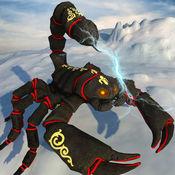 蝎子生活昆虫模拟2018 1