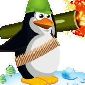 企鹅征服者