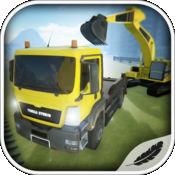 铁路建设游戏 1