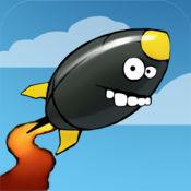 导弹高空追击-超具挑战性的敏捷小游戏