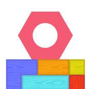 六边形积木魔塔...