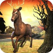 鹿狩猎狙击手挑战 1