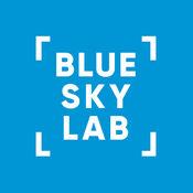 蓝天实验室 1