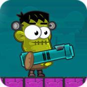 超人射击怪兽:单机炸弹模拟游戏 1.0.0