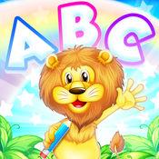 ABC儿童学习游戏 1