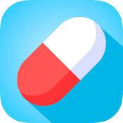 药片先生 药片和药物的提醒闹钟APP