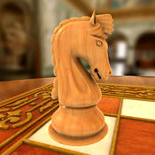 绝对国际象棋 1