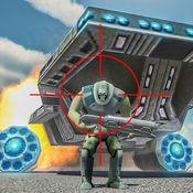 反恐行动:外星人杀敌 1.1