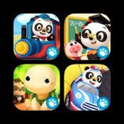 熊猫博士节日合辑