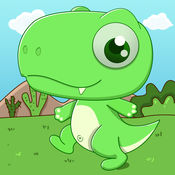 小恐龙回家 1