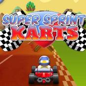 超级北京赛车(SuperKarts) 1
