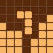 Wooden Block! 木块拼图游戏