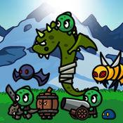 城堡守卫军:单机塔防游戏