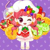 料理姐姐做蛋挞—做饭装扮游戏 1.0.0