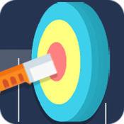 飞刀模拟器:3D射击靶心游戏 1.0.0