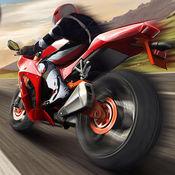 公路骑手:摩托骑士赛车游戏
