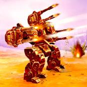 真正的机器人战争2018年 1