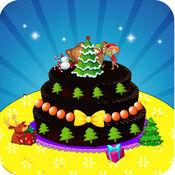 派对蛋糕制作者乐趣