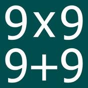 乘法表加法表...