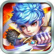天子传说:皇帝战争卡牌游戏 1