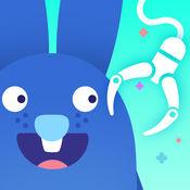 兔兔抓娃娃 1
