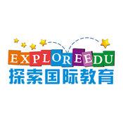 探索国际英语...